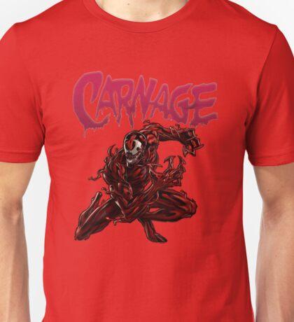 Carnage T-Shirt Unisex T-Shirt