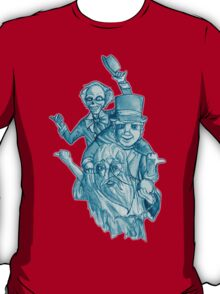 The Hitchhiking Ghosts! T-Shirt
