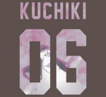 Kuchiki jersey #06 by Aaronoftheyear