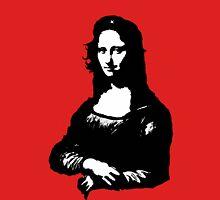 Mona Lisa- Che Guevara Style Unisex T-Shirt