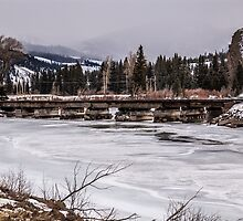 Winter by Creede 2 by Yael DeFaye