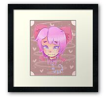 Perfectly iMP3rfecT Framed Print