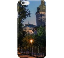 Old Pilsen iPhone Case/Skin