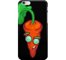 Blind Carrot iPhone Case/Skin