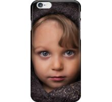Nela iPhone Case/Skin