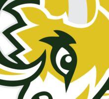 Markarth Golden Rams Sticker