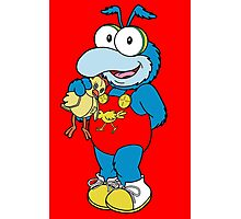 Gonzo Muppet Babies Photographic Print