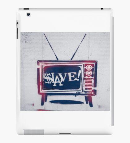 Slave! iPad Case/Skin