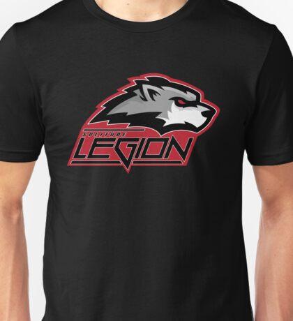 Solitude Legion Unisex T-Shirt