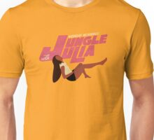 Jungle Julia Unisex T-Shirt