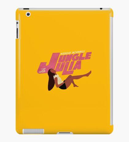 Jungle Julia iPad Case/Skin
