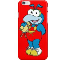 Gonzo Muppet Babies iPhone Case/Skin