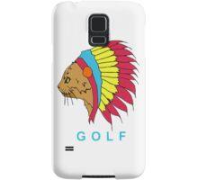 Golf wang Samsung Galaxy Case/Skin