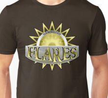 Dawnstar Flares Unisex T-Shirt