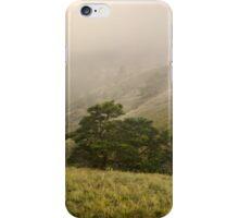 Mohelno hills iPhone Case/Skin