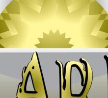 Dawnstar Flares Sticker
