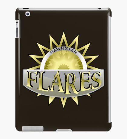 Dawnstar Flares iPad Case/Skin