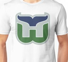 whalers Unisex T-Shirt