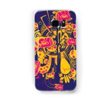 wild monster in the dark Samsung Galaxy Case/Skin