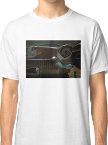 Abandoned 1957 Cadillac Detail Classic T-Shirt