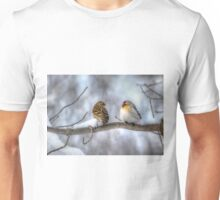 It Could Be Love Unisex T-Shirt
