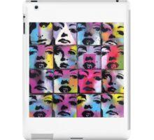 Persons of interest - Little Women iPad Case/Skin