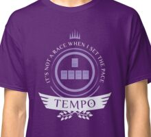 Magic The Gathering - Tempo Life Classic T-Shirt
