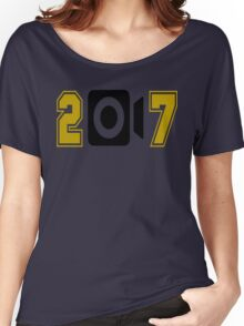 Happy New Years - 2017 Women's Relaxed Fit T-Shirt