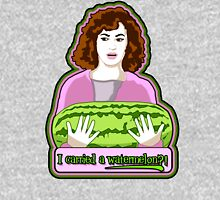 No one puts Baby in a corner when watermelons are involved! Unisex T-Shirt