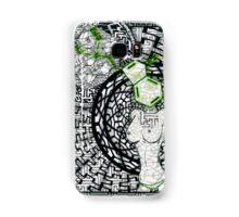 Geo DMT Samsung Galaxy Case/Skin