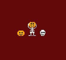 Happy Halloween! by notDaisy