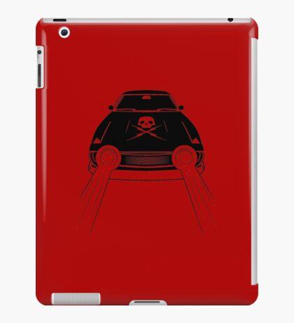 Death Proof / Chevy Nova iPad Case/Skin