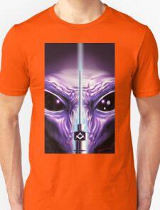 AGENDA1 Unisex T-Shirt