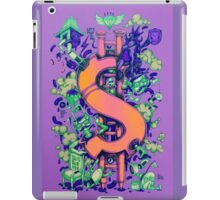 tell me how to survive iPad Case/Skin