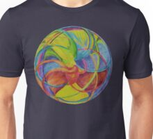 Unity - connectedness of all Life Unisex T-Shirt