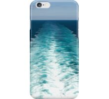 Heading out to Sea iPhone Case/Skin