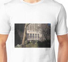Spooky New York Unisex T-Shirt