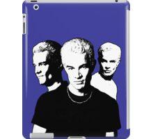 A Trio of Spike iPad Case/Skin
