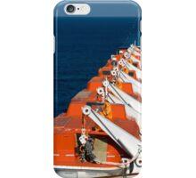 Emergency Tenders iPhone Case/Skin