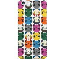 Upamania iPhone Case/Skin