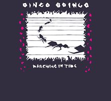 Oingo Boingo - Marching in Time Unisex T-Shirt