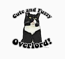 Cute Fuzzy Overlord T-Shirt