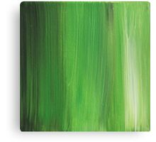 Green shade Canvas Print
