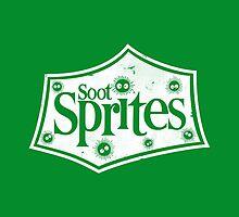 Soot Sprites by LiRoVi