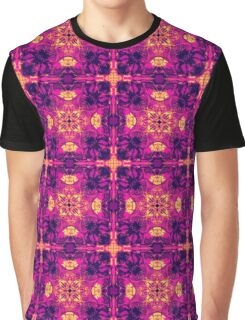 Psychedelic 31 Graphic T-Shirt