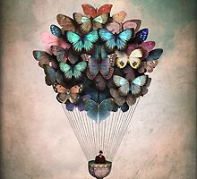 Dream On by ChristianSchloe