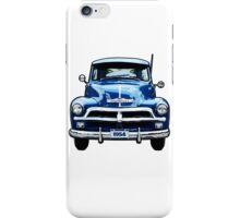 1954 Chevy Truck iPhone Case/Skin
