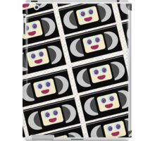 Cute VHS Tapes iPad Case/Skin