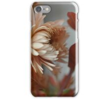 Una flor.............. iPhone Case/Skin