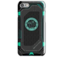 Mercedes AMG carbon fiber case iPhone Case/Skin